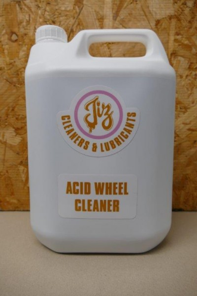 Alloy Wheel Cleaner 5ltr