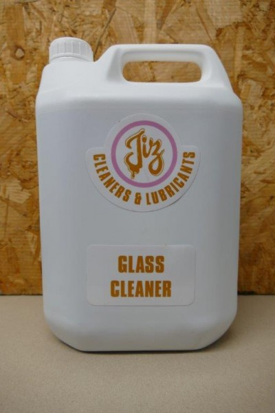 Glass Cleaner 5ltr