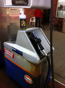 We put jizelube crud remover to the test on an old derv pump at a filling station in Surrey.The results were amazing jush shows there is power in every drop.Check it out at sibotservices.co.uk